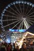 Birmingham Christmas Lights and Frankfurt Market