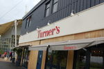 Brian Turners Restaurant at Butlins Bognor Regis