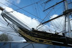 Cutty Sark Clipper at Greenwich London