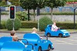 Learner Driving School at Legoland