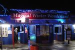 Magical Winter Wonderland at Twinlakes park