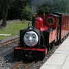 Family days out children friendly narrow guage railways