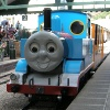 Family days out Thomas land and children railways