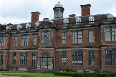 Sudbury Hall and National Trust Childhood Museum